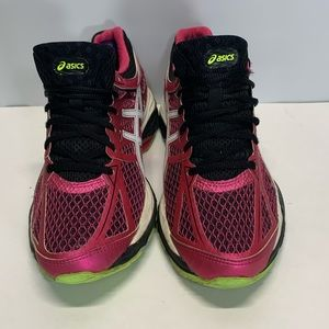 Asics Gel Cumulus 17 Running Shoes Women's Size 8